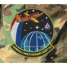 Yeager Patch