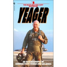 Yeager Autobiography - paperback