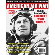 American Air War Magazine Cover