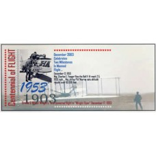 Autographed First Day Covers - First 100
